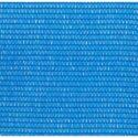 Сетка фасадная 3х50/80 г/м2 синяя