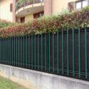 Сетка фасадная 4х100 Soleado 95 г/м2