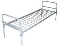 Металлические кровати в АльфаСнаб