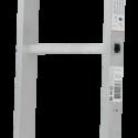 Лестница алюминиевая односекционная NV 1210