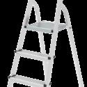 Стремянка алюминиевая NV 1110
