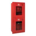 Шкаф для пожарного крана навесной с окном — ШПК-320 Н0К/Б -21