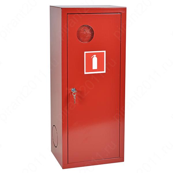 Шкаф навесной для огнетушителя - ШПО-102